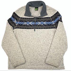 Koppen Ski Pullover Sweater